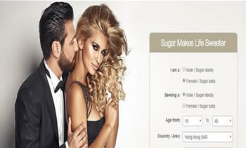 Sugar daddy meet app