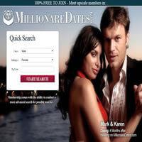 Millionaire dates review