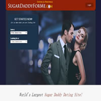 Sugar Daddy For me review