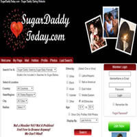 Sugar Daddy Today review